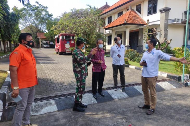 Sekda: Pegawai Pemprov Bali positif COVID-19 harus isolasi terpusat