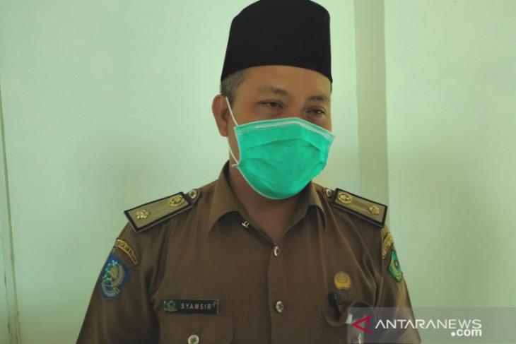 Dinkes: 31 pasien COVID-19 di Rejang Lebong dinyatakan sembuh