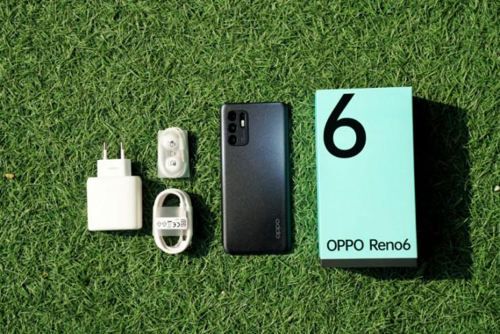 Keunggulan Oppo Reno6 Indonesia yang siap meluncur bulan ini
