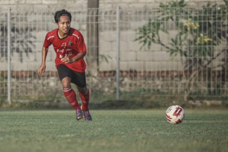 Pemain Bali United: positif, penundaan Liga 1 2021
