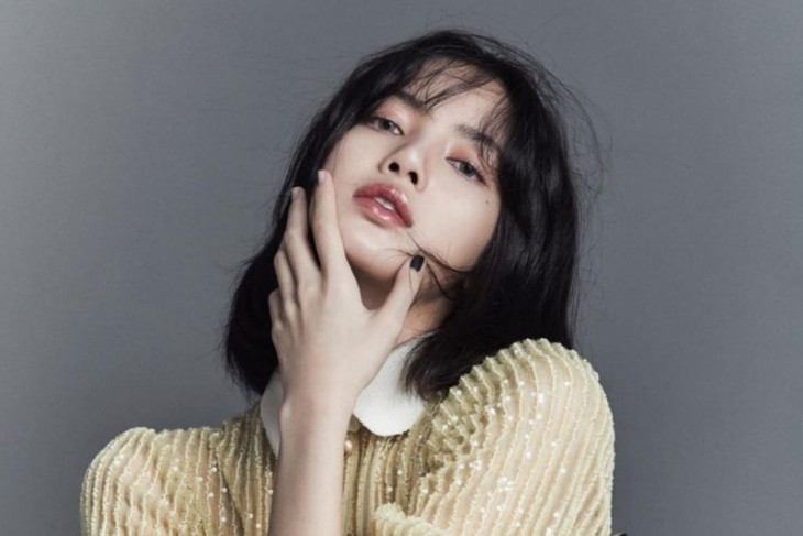 Lagu debut solo Lisa BLACKPINK akan bernuansa hip hop
