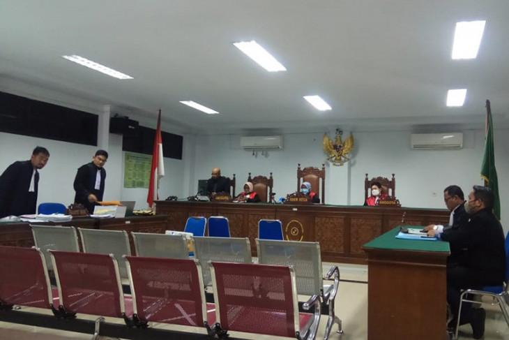 JPU banding perkara tipikor dana hibah pilkada Aceh Tenggara