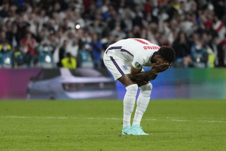Facebook, Twitter bertekad perangi rasisme terhadap pemain timnas  Inggris