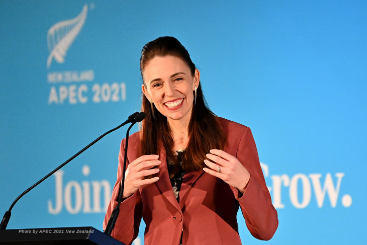Jacinda Ardern to chair APEC Informal Leaders' Retreat on COVID-19