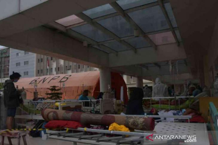 Kabupaten Bekasi kekurangan jumlah tenaga kesehatan