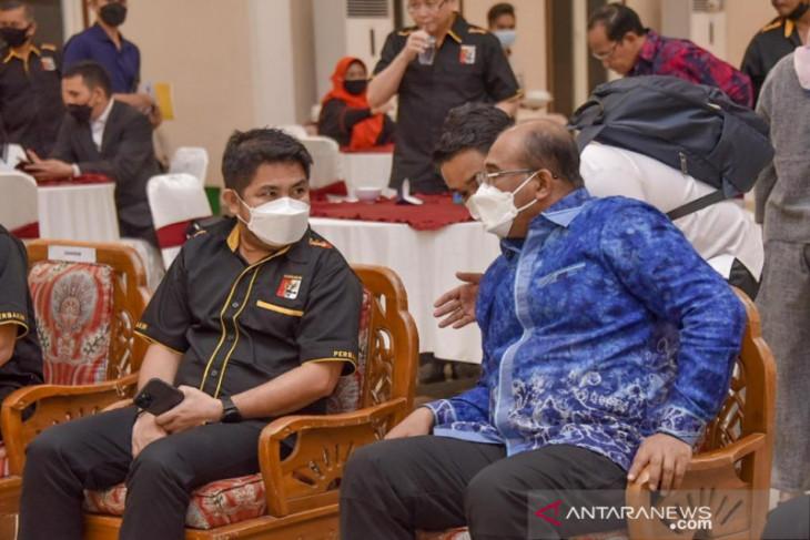 Pimpinan dewan apresiasi Gubernur Kalsel belum izinkan PTM