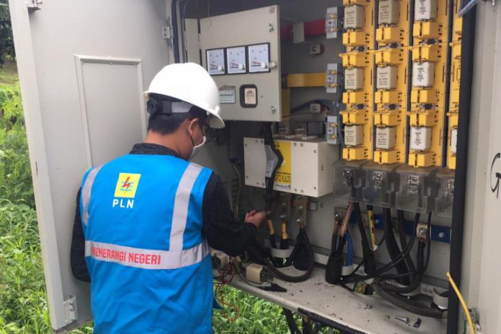 PLN pastikan layanan kelistrikan aman selama PPKM mikro di Ambon