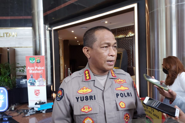 Polisi proses hukum 35 kasus pelanggaran PPKM Darurat