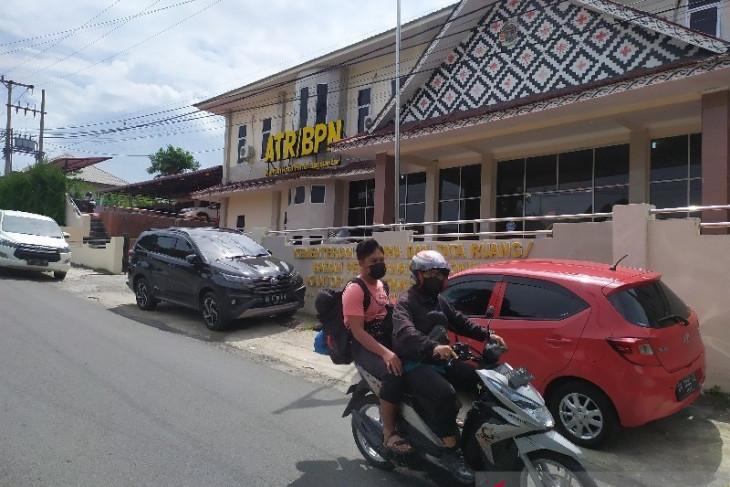 BPN Pematangsiantar terkesan abaikan pengaduan Rinto Sinaga