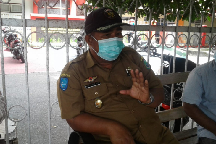 Satgas COVID-19 berlakukan tes usap antigen penumpang tiba di Ternate begini penjelasannya