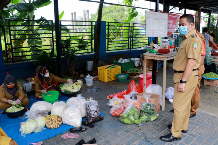 Sebanyak 7.800 lebih warga Kota Tangerang jalani isolasi mandiri