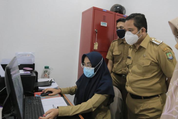 Pemkot Tangerang siapkan aplikasi khusus pendataan warga isolasi mandiri