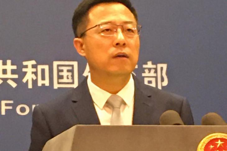 China paparkan 100 contoh