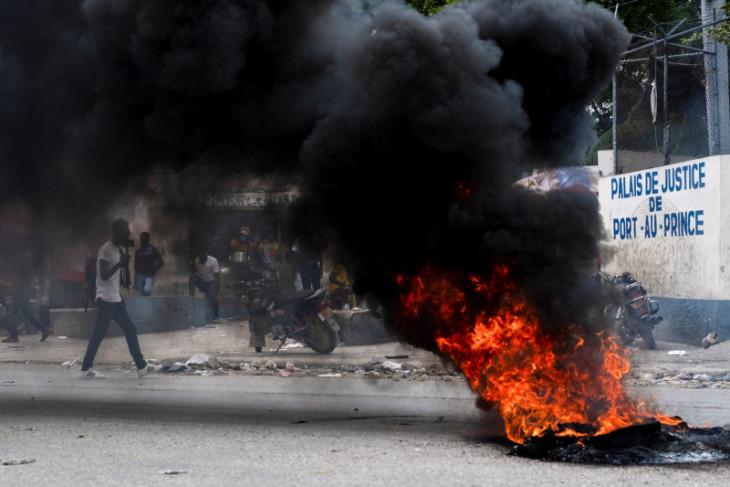 Biden: AS tak berencana kirim pasukan ke Haiti