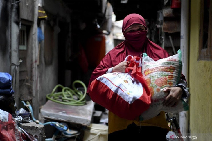 DPRD Medan dukung pemberian bansos saat PPKM Darurat