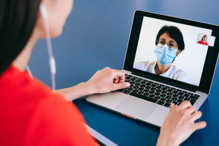 Waktu ideal konsultasi dokter saat jalani isolasi COVID-19