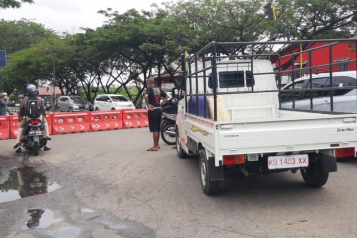 Gubernur Kalbar : PPKM Darurat sejauh ini berjalan baik