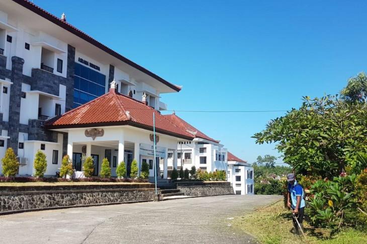 Undiksha Singaraja siapkan asrama mahasiswa untuk isolasi mandiri
