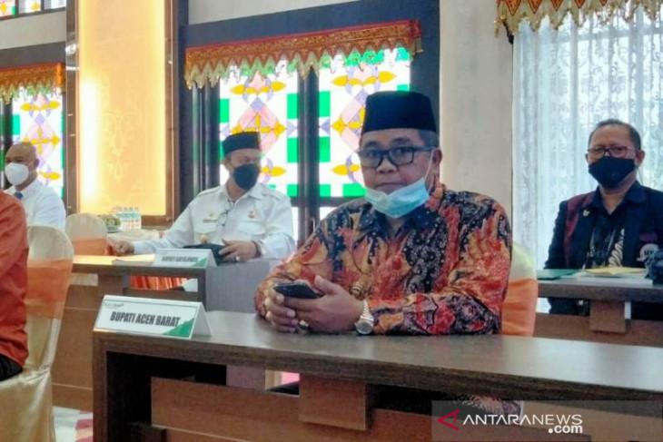 Bupati Aceh Barat: Bank Aceh harus jadi pelopor kredit usaha rakyat