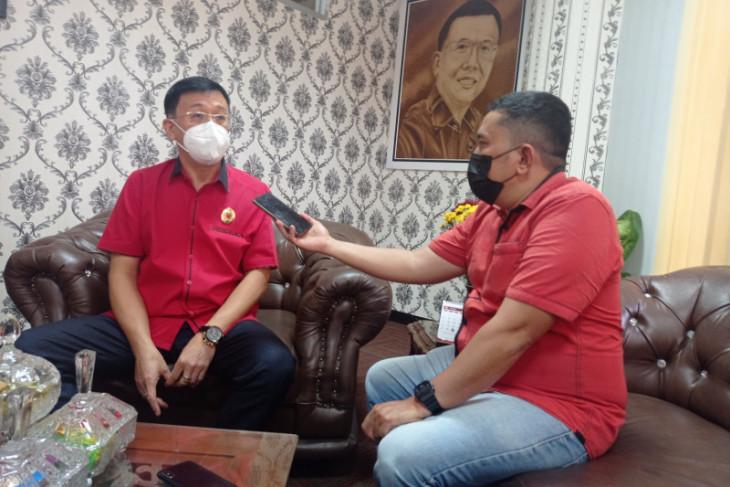 Target PAD Rp2 triliun, Pemkot Medan cegah kebocoran pajak di pandemi