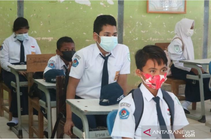Disdik Kota Singkawang siapkan tiga sekolah untuk laksanakan PTM