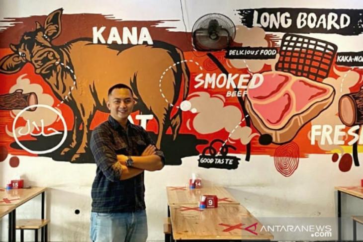 Kuliner Se'i Sapi Kana asal Kupang rambah sejumlah kota di Indonesia