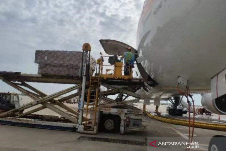 Ministry prioritizes receiving oxygen from Singapore for Java-Bali