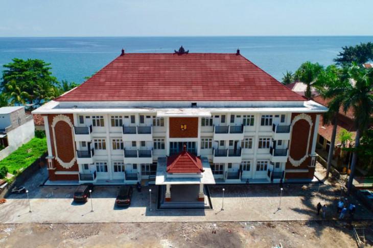 Kementerian PUPR serahkan rusun mahasiswa Undiksha Bali Rp16,26 miliar