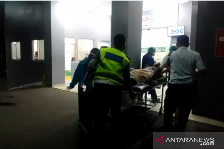 Dirlantas ajukan penghargaan untuk anggota yang evakuasi ibu hamil penumpang bus