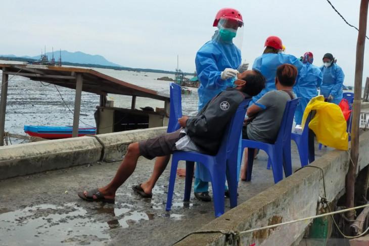 Satgas: Angka kasus COVID-19 di Bangka bertambah 113 orang
