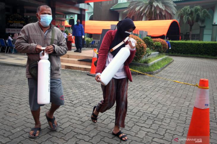 Pemkot Tangerang gencarkan patroli terkait pemadam PJU di jalan utama
