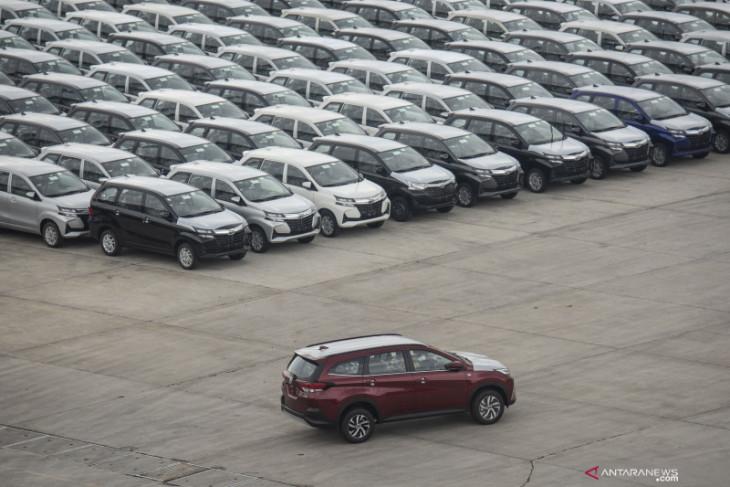 Penjualan mobil naik 50 persen setelah relaksasi dan dorongan digitalisasi
