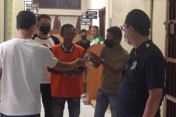 Kejari Bireuen tangkap DPO terpidana pencabulan anak