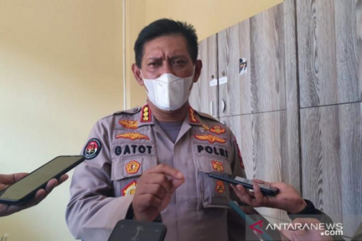 Polda Jatim pindahkan 11 terduga teroris ke Jakarta