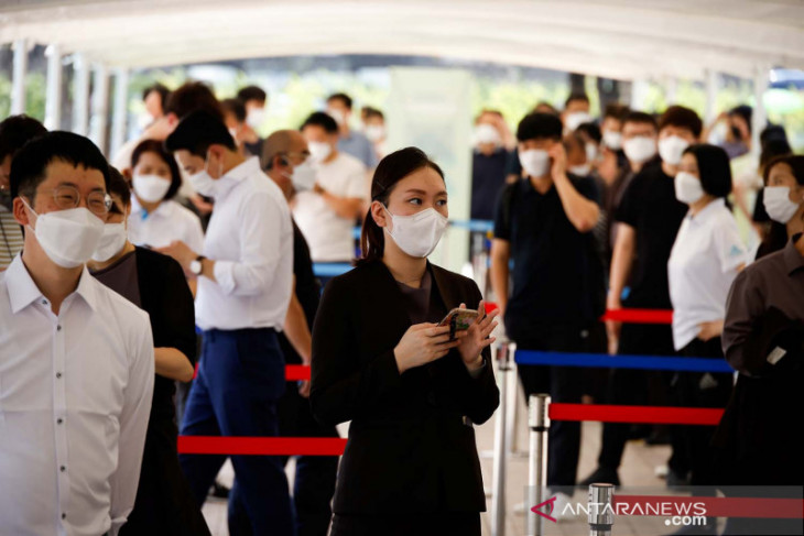 Studi: Muatan virus Delta 300 kali lebih tinggi