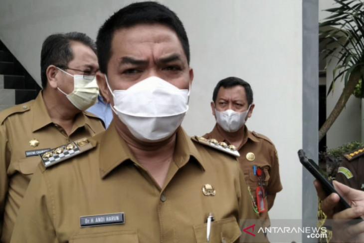 Walikota Samarinda Imbau laksanakan salat Iduladha di rumah