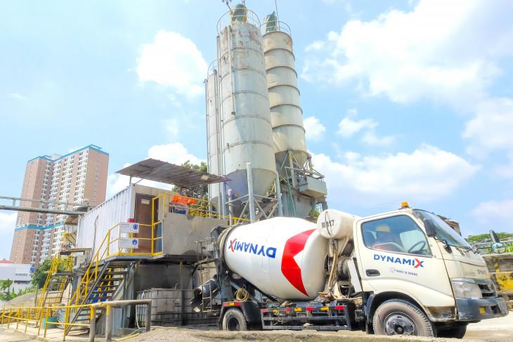 Raih Sertifikat Ekolabel Swadeklarasi dari KLHK, SIG produksi beton ramah lingkungan