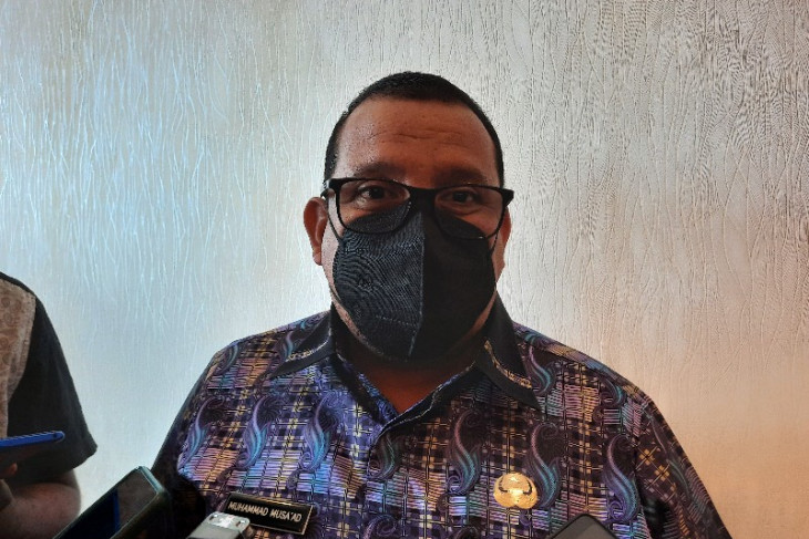 Papua planning partial lockdown in August: official