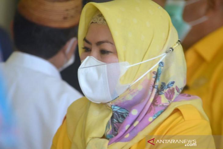 Idah Syahidah sebut siap maju di Pilgub Gorontalo