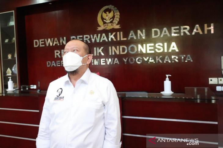 Ketua DPD dukung layanan telemedicine diperluas