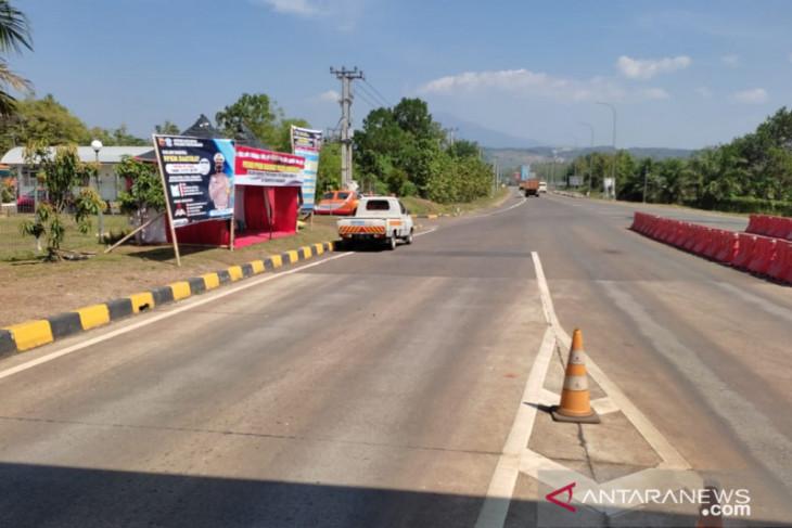 Jalan Tol Cipali beroperasi normal selama masa PPKM Darurat