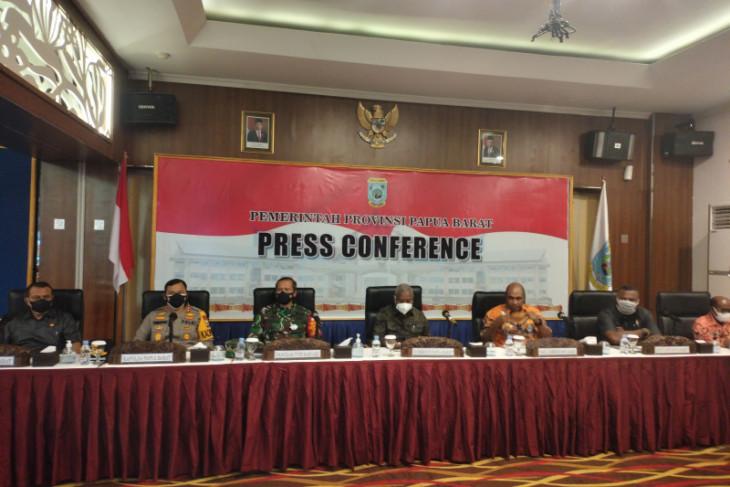 Pemerintah provinsi Papua Barat sambut baik pengesahan UU Otsus Papua