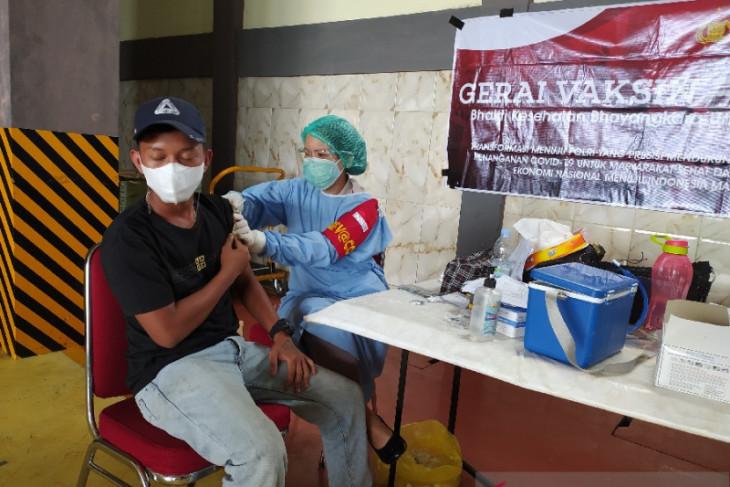 Organda Bengkulu wajibkan PO berikan tes antigen ke penumpang