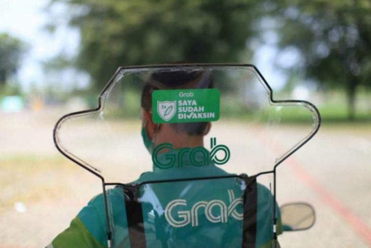 Grab siap menemani selama PPKM Darurat dengan berbagai inovasi dan solusi
