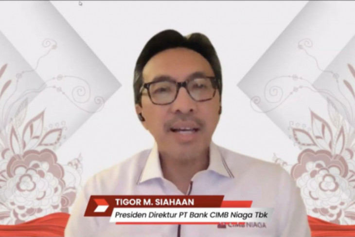 CIMB Niaga kembali gelar Forum Indonesia Bangkit