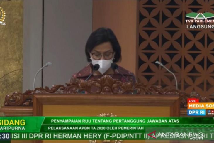 PC-PEN program protecting vulnerable groups: Finance Minister