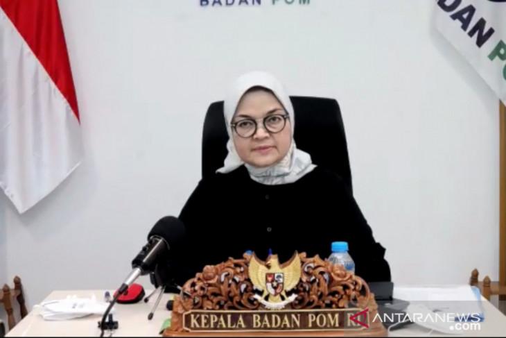 BPOM beri izin edar darurat penggunaan vaksin Pfizer di Indonesia