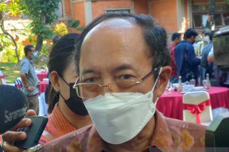 Dinkes: COVID-19 varian Delta sudah ditemukan di Bali