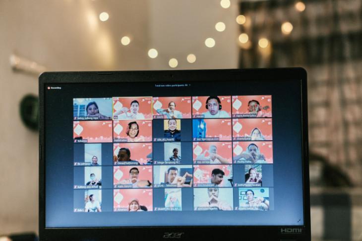 Telkomsel lakukan pembaharuan identitas logo dan produk