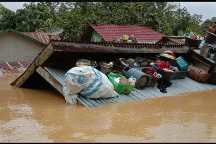 Kapuas Hulu tetapkan darurat bencana